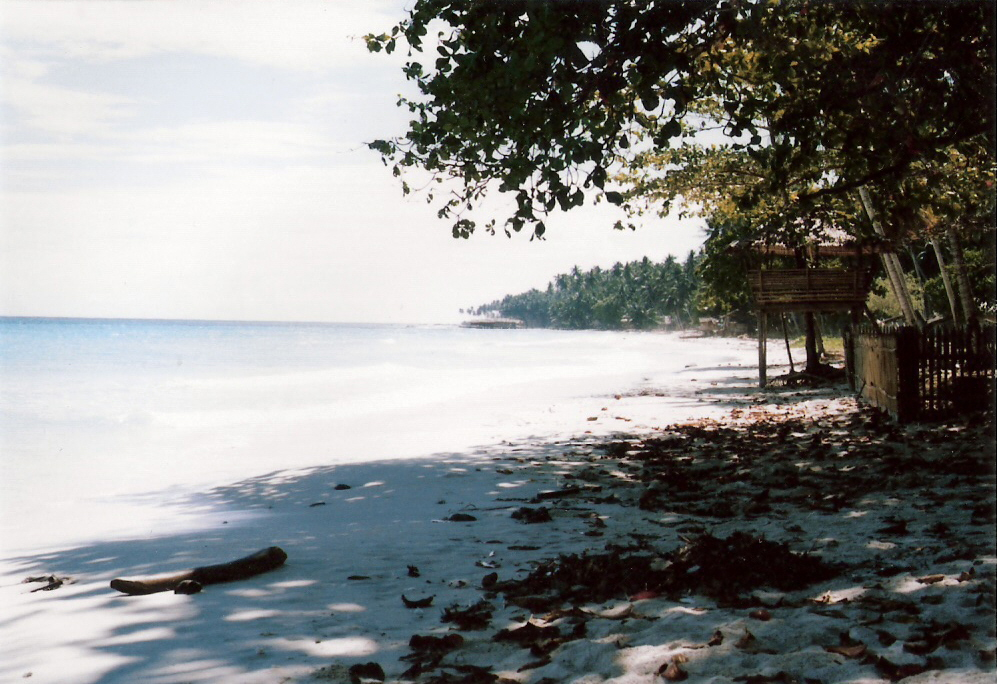 Quezon Beach